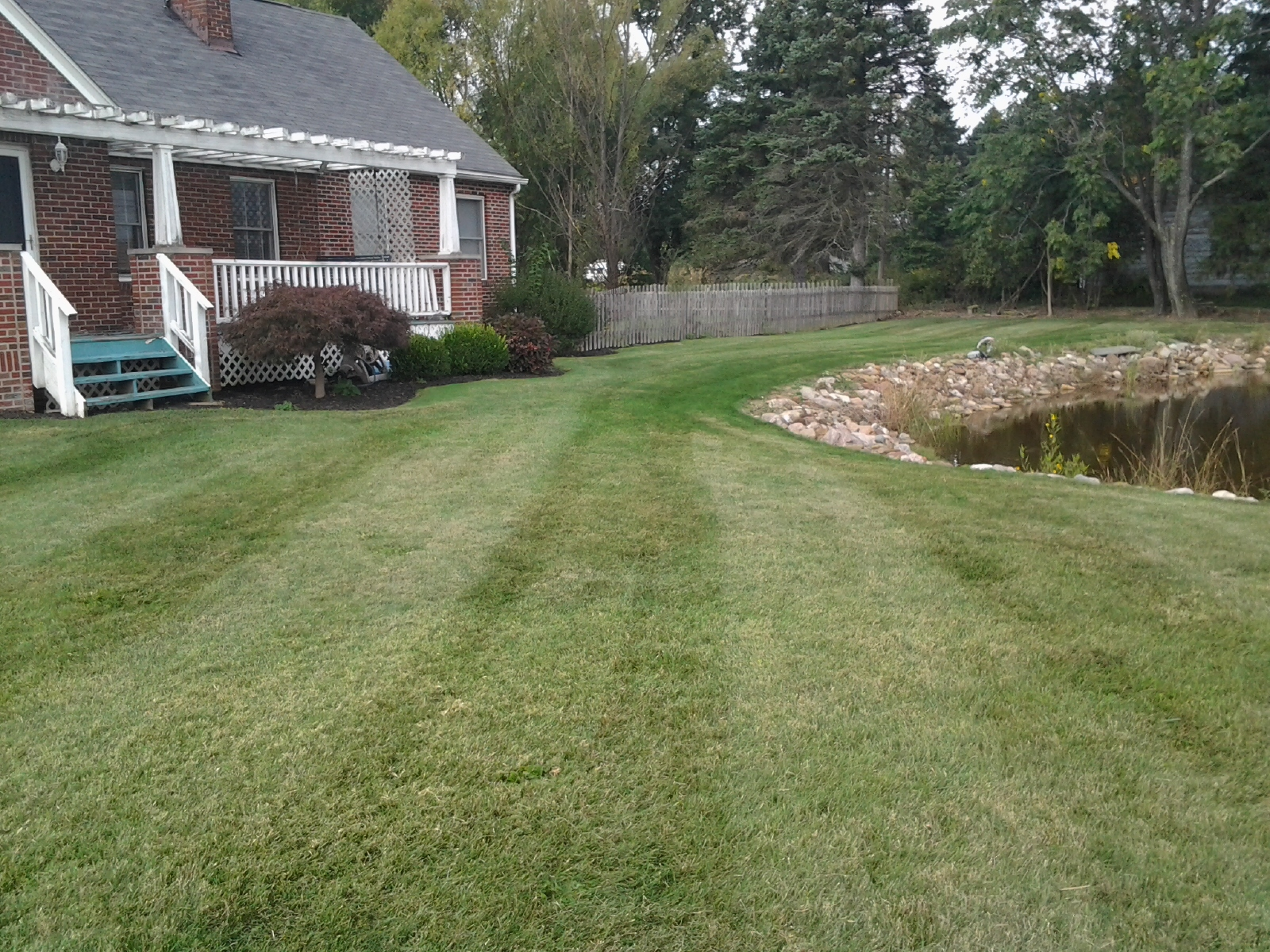 4 seasons services lawn care u2013 professional residential and