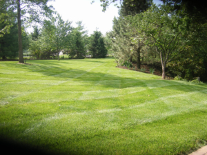 mowing in akron ohio,