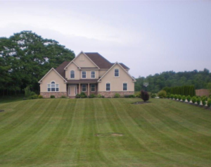 mowing services in clinton ohio,