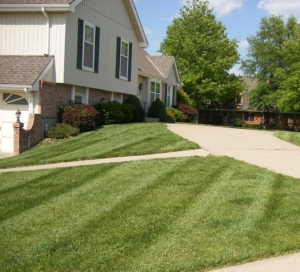 akron ohio, lawn mowing, lawn cutting service, aeration service, bath ohio,