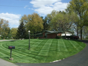 firestone park oh, akron ohio, mowing, lawn care, aeration,