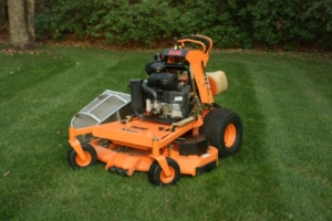 scag, honda, echo, professional, lawn care, akron ohio,