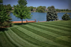 fairlawn ohio lawn mowing services,