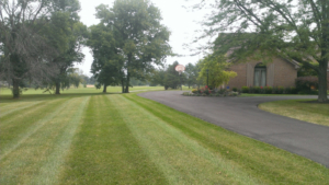 yard care, lawn care, lawn care company, landscaping copmany, landscaping business, akron ohio,