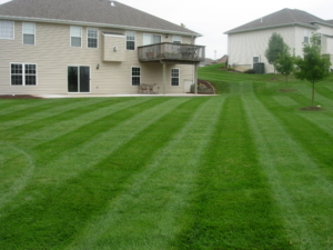 core aeration services in fairlawn heights ohio,