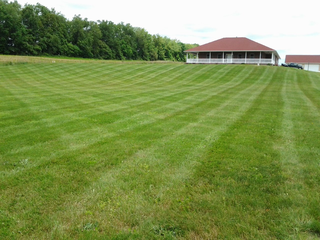Mowing, Lawn Care, Landscaping, Mowing,