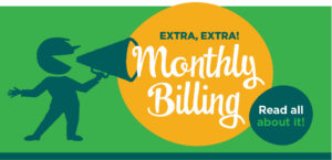monthly billing, lawn care, lawn mowing, landscaper, mowing service,