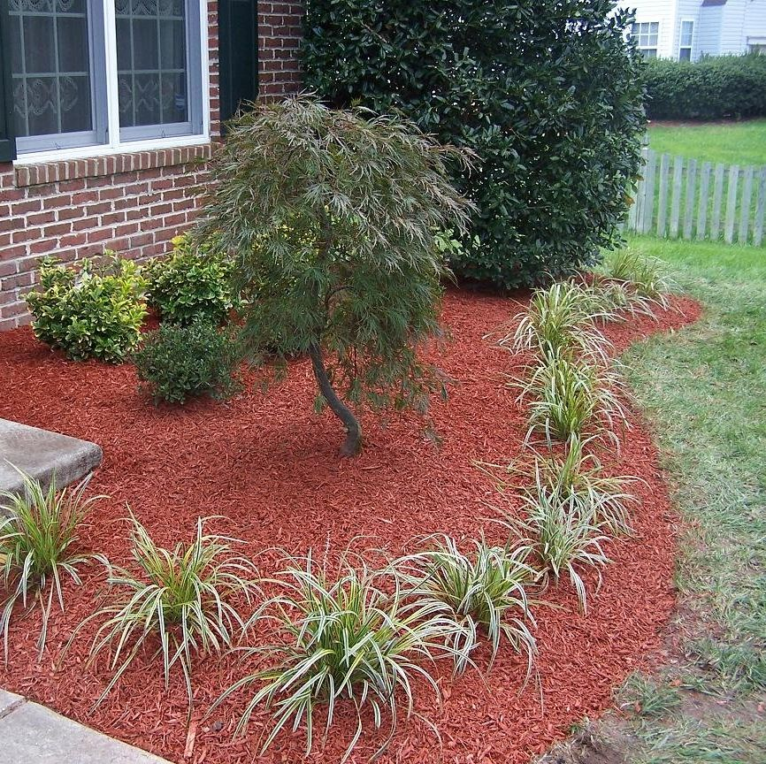 flower bed, Lawn care, landscaper, lawn mowing, landscaping, mowing service, landscape service, mowing, akron ohio, 44301, 44306, 4 seasons services,