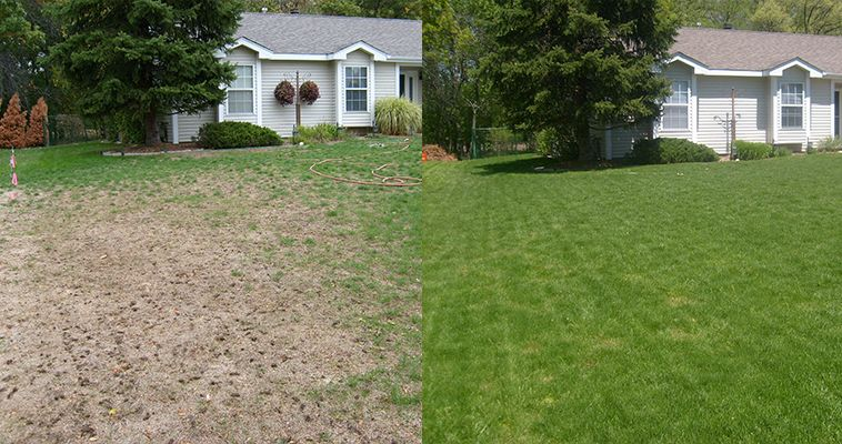 lawn care, lawn service, aeration company, aeration business, core aerator, aeration, aerating, new lawn, grass, seed, uniontown oh, green oh. springfield oh